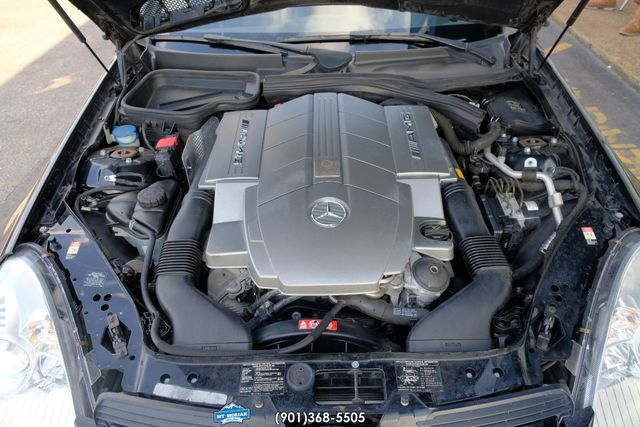 2006 Mercedes-Benz SLK55 5.5L AMG in Memphis, Tennessee 38115