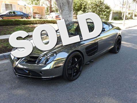 2006 Mercedes-Benz SLR McLaren Black Chrome Wrap, Mint Condition! in , California