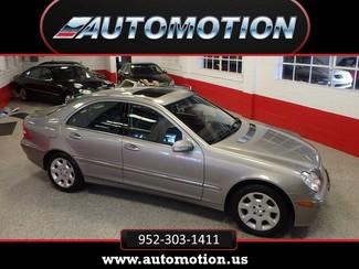 2006 Mercedes C280 4-Matic, New Tires, Brakes, Super Clean Saint Louis Park, MN