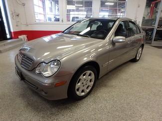 2006 Mercedes C280 4-Matic, New Tires, Brakes, Super Clean Saint Louis Park, MN 2
