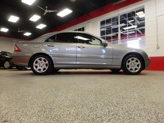 2006 Mercedes C280 4-Matic, New Tires, Brakes, Super Clean Saint Louis Park, MN 17