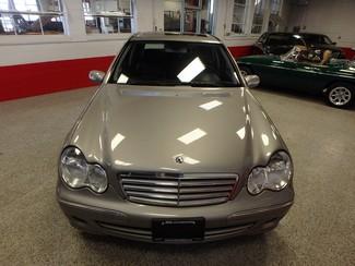 2006 Mercedes C280 4-Matic, New Tires, Brakes, Super Clean Saint Louis Park, MN 25