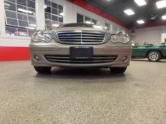 2006 Mercedes C280 4-Matic, New Tires, Brakes, Super Clean Saint Louis Park, MN 27