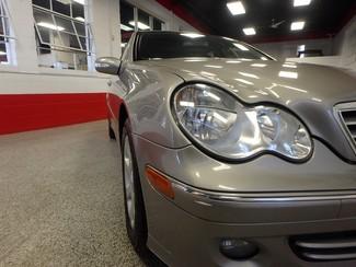2006 Mercedes C280 4-Matic, New Tires, Brakes, Super Clean Saint Louis Park, MN 28