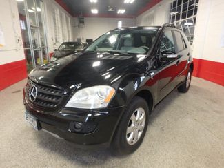 2006 Mercedes Ml350 4-Matic AWESOME SUV. FRESH TRADE-IN, SERVICE RECORDS. Saint Louis Park, MN 9