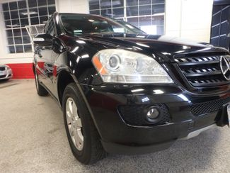 2006 Mercedes Ml350 4-Matic AWESOME SUV. FRESH TRADE-IN, SERVICE RECORDS. Saint Louis Park, MN 18