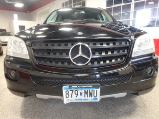 2006 Mercedes Ml350 4-Matic AWESOME SUV. FRESH TRADE-IN, SERVICE RECORDS. Saint Louis Park, MN 19