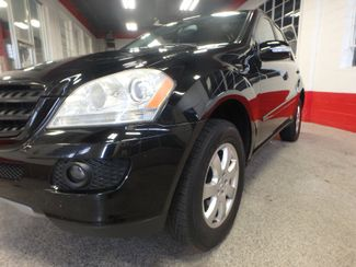 2006 Mercedes Ml350 4-Matic AWESOME SUV. FRESH TRADE-IN, SERVICE RECORDS. Saint Louis Park, MN 20