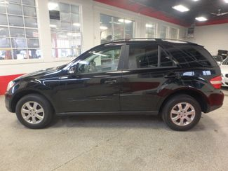 2006 Mercedes Ml350 4-Matic AWESOME SUV. FRESH TRADE-IN, SERVICE RECORDS. Saint Louis Park, MN 8