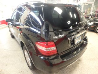 2006 Mercedes Ml350 4-Matic AWESOME SUV. FRESH TRADE-IN, SERVICE RECORDS. Saint Louis Park, MN 10