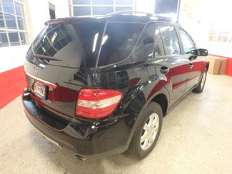 2006 Mercedes Ml350 4-Matic AWESOME SUV. FRESH TRADE-IN, SERVICE RECORDS. Saint Louis Park, MN 11