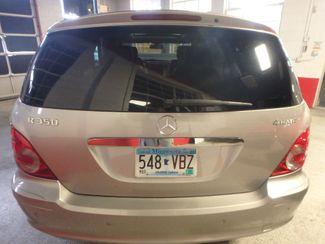 2006 Mercedes R350, 3.5l AWD, ROCK SOLID SPORT WAGON!~ Saint Louis Park, MN 30