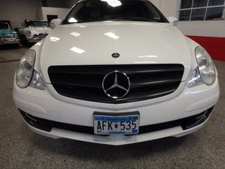2006 Mercedes R350 4-Matic VERY SHARP, ROAD READY, WITH WARRANTY Saint Louis Park, MN 19
