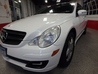 2006 Mercedes R350 4-Matic VERY SHARP, ROAD READY, WITH WARRANTY Saint Louis Park, MN 20