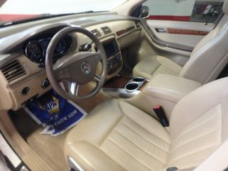 2006 Mercedes R350 4-Matic VERY SHARP, ROAD READY, WITH WARRANTY Saint Louis Park, MN 2