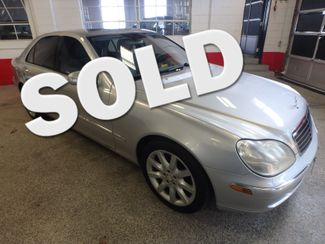 2006 Mercedes S430 4-Matic mechanically solid, ready to rock & roll!~ Saint Louis Park, MN 0