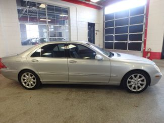 2006 Mercedes S430 4-Matic mechanically solid, ready to rock & roll!~ Saint Louis Park, MN 1