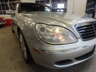 2006 Mercedes S430 4-Matic mechanically solid, ready to rock & roll!~ Saint Louis Park, MN 18
