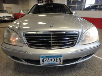 2006 Mercedes S430 4-Matic mechanically solid, ready to rock & roll!~ Saint Louis Park, MN 19