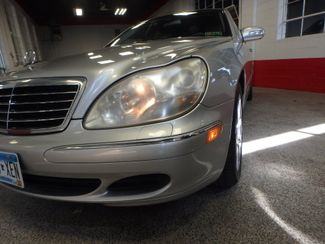 2006 Mercedes S430 4-Matic mechanically solid, ready to rock & roll!~ Saint Louis Park, MN 20
