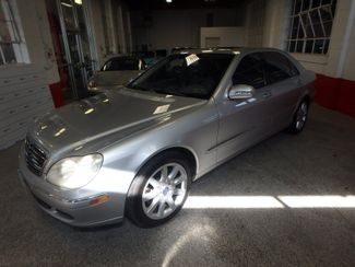 2006 Mercedes S430 4-Matic mechanically solid, ready to rock & roll!~ Saint Louis Park, MN 9