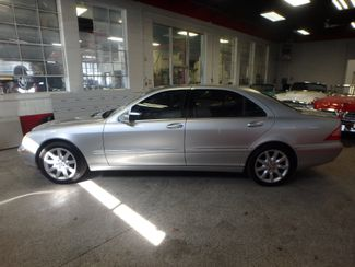 2006 Mercedes S430 4-Matic mechanically solid, ready to rock & roll!~ Saint Louis Park, MN 8