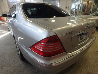 2006 Mercedes S430 4-Matic mechanically solid, ready to rock & roll!~ Saint Louis Park, MN 10