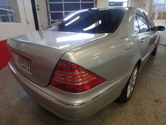 2006 Mercedes S430 4-Matic mechanically solid, ready to rock & roll!~ Saint Louis Park, MN 11