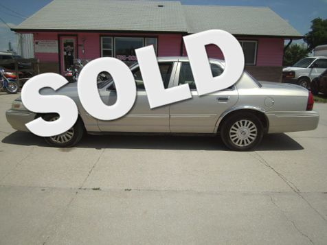 2006 Mercury GRAND MARQUIS LS in Fremont, NE