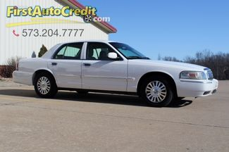 2006 Mercury Grand Marquis LS Premium in Jackson MO, 63755