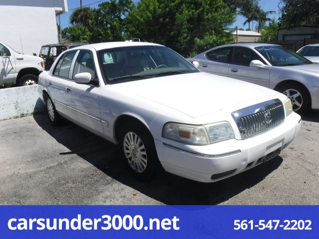 2006 Mercury Grand Marquis LS Premium Lake Worth , Florida 0
