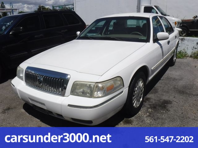 2006 Mercury Grand Marquis LS Premium Lake Worth , Florida 1