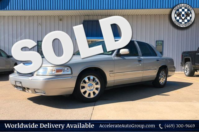 2006 Mercury Grand Marquis Ultimate in Rowlett