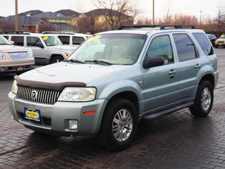 2006 Mercury Mariner Premier | Champaign, Illinois | The Auto Mall of Champaign in Champaign Illinois