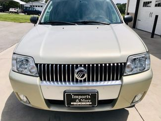 2006 Mercury Mariner Premier 4WD  Imports and More Inc  in Lenoir City, TN