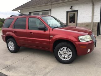 2006 Mercury Mariner Premier V6 4WD  Imports and More Inc  in Lenoir City, TN