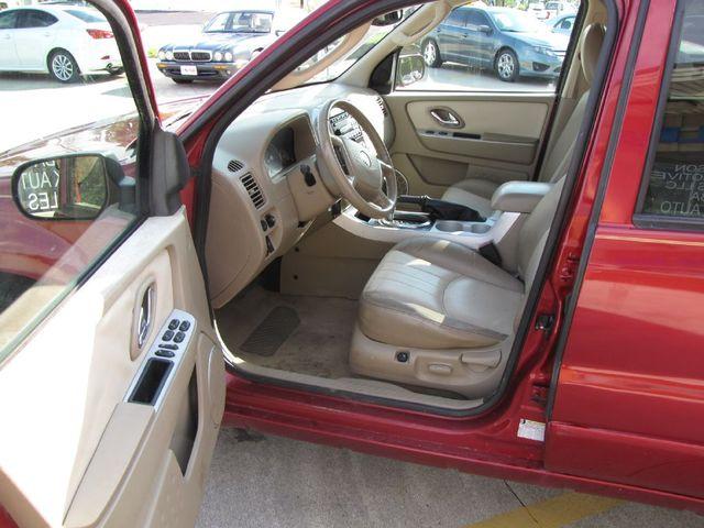 2006 Mercury Mariner Luxury in Medina OHIO, 44256