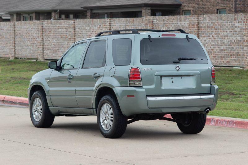 2006 Mercury Mariner Premier in Rowlett, Texas