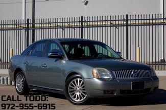 2006 Mercury Montego Premier in Plano, TX 75093
