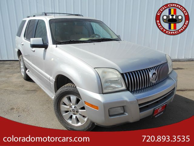 2006 Mercury Mountaineer Luxury in Englewood, CO 80110