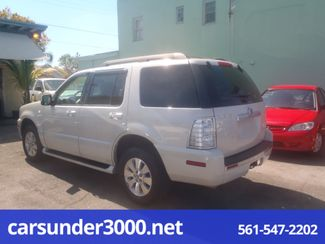 2006 Mercury Mountaineer Luxury Lake Worth , Florida 1
