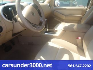 2006 Mercury Mountaineer Luxury Lake Worth , Florida 4
