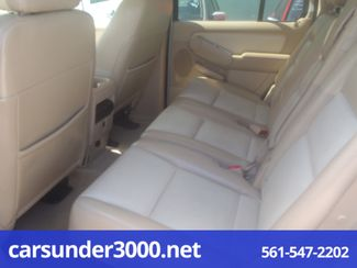 2006 Mercury Mountaineer Luxury Lake Worth , Florida 6