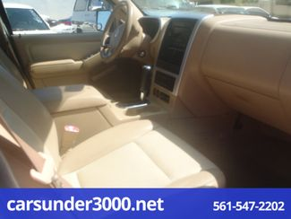2006 Mercury Mountaineer Luxury Lake Worth , Florida 5
