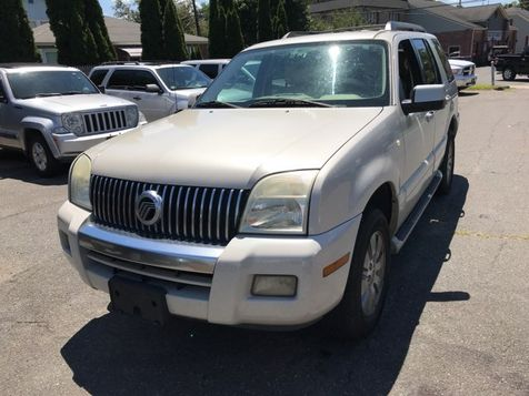 2006 Mercury Mountaineer   in West Springfield, MA