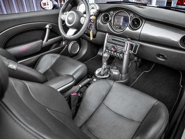 2006 Mini Convertible S Burbank, CA 12