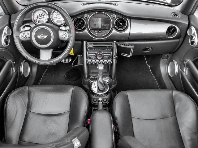 2006 Mini Convertible S Burbank, CA 8