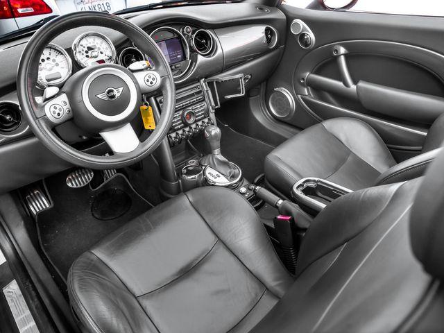2006 Mini Convertible S Burbank, CA 9
