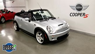 2006 Mini Convertible S CLEAN CARFAX 6 SPEED MANUAL  | Palmetto, FL | EA Motorsports in Palmetto FL