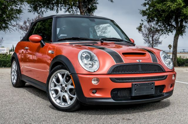 2006 Mini Convertible S in Reseda, CA, CA 91335